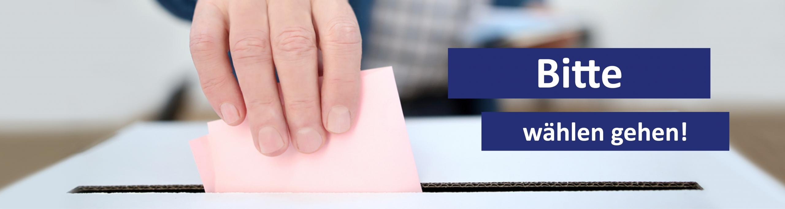 Kommunalwahl2020_Bürgermeister-Kandidatin Marion Lück für Wermelskirchen